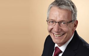 Dirk-Ulrich Mende 1